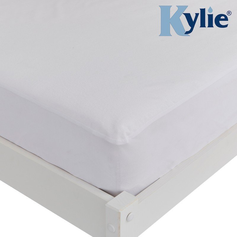 Kylie Waterproof King Size Mattress Protector